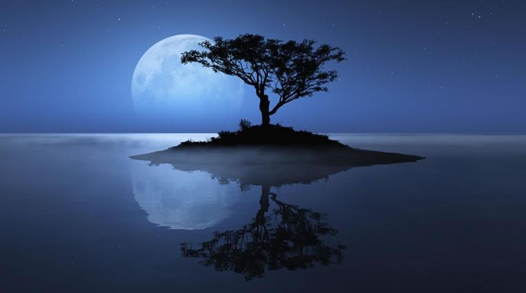 luna-acqua